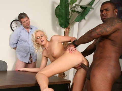 Black-cock-lover-wives-cuckold-fucking-Molly-Rae